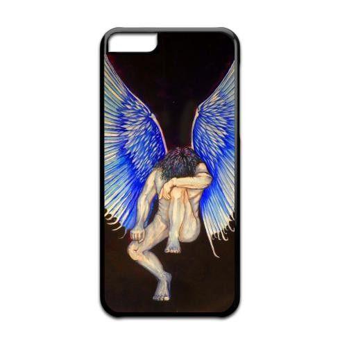 Fallen Angel by LesleyCartwright