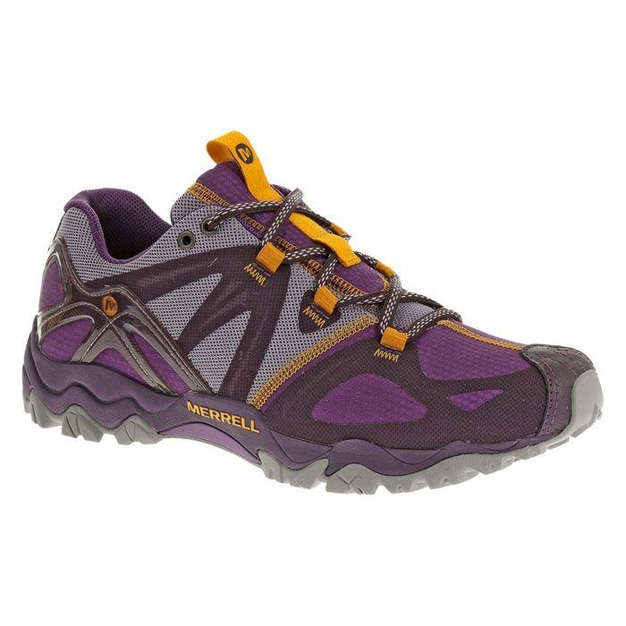 Merrell Women's Grassbow Sport Hiking Shoes