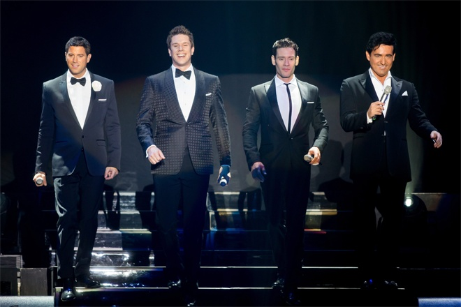 Il divo il divo pinterest songs - Il divo music ...