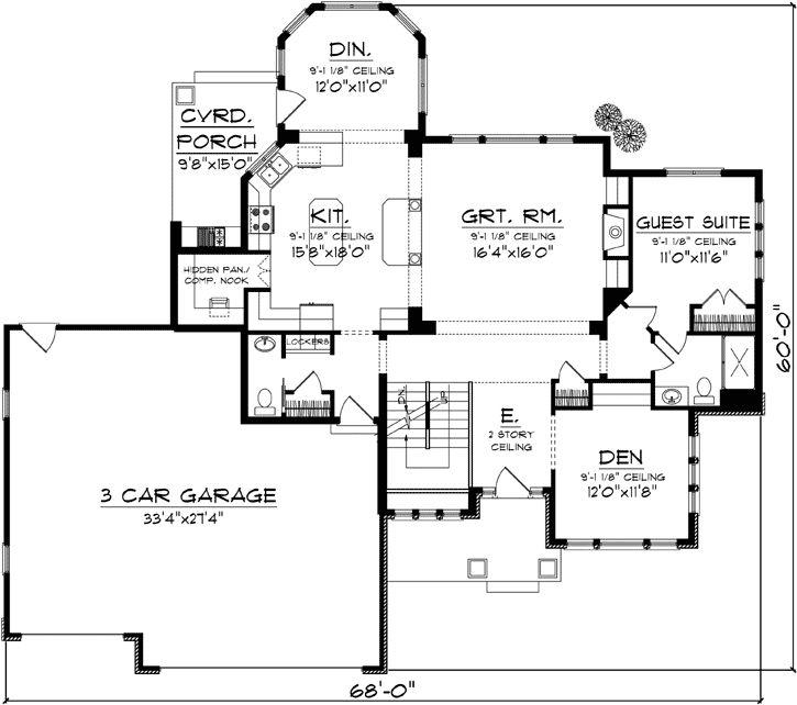 Beautiful 33 Harbour Square Floor Plans Gallery Flooring