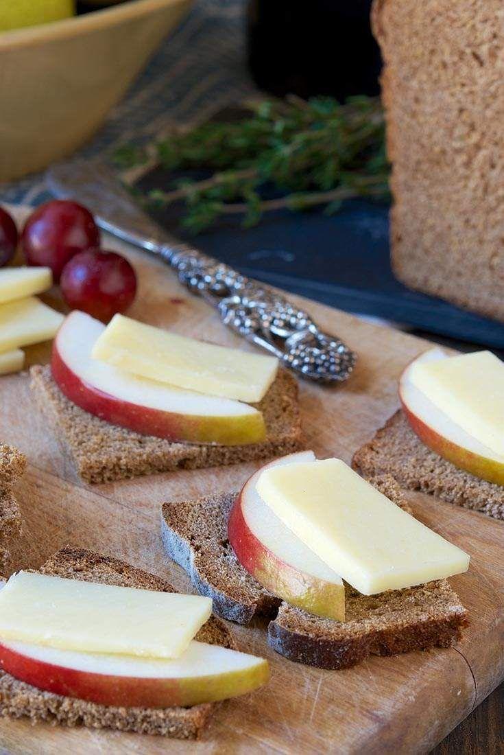 Classic Pumpernickel Bread Recipe