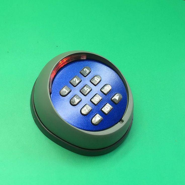 433.92MHZ Wireless Keypad used for Automatic Door/ garage/swing/sliding gate opener