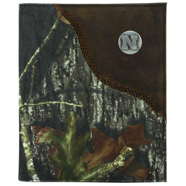 Nebraska Cornhuskers Photo Album - Mossy Oak Break-Up Camo - $14.99