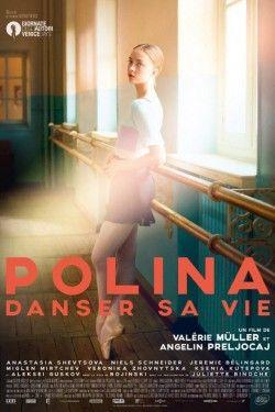 Полина - молодая девушка из непрезентабельной русской семьи, которая мечтает быть знаменитой балериной. Ее родители производят всё возможное, дабы их дочка танцевала на сцене Большого театра и это им