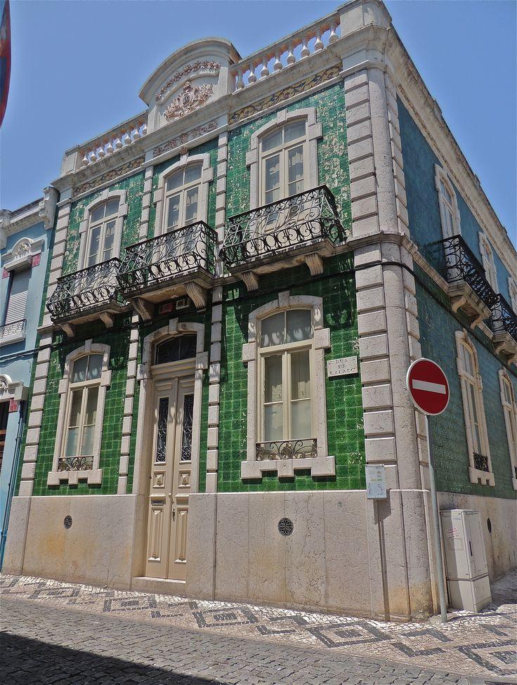 https://flic.kr/p/fo4f4x   Bairro Novo   São Julião Figueira da Foz Portugal 2013