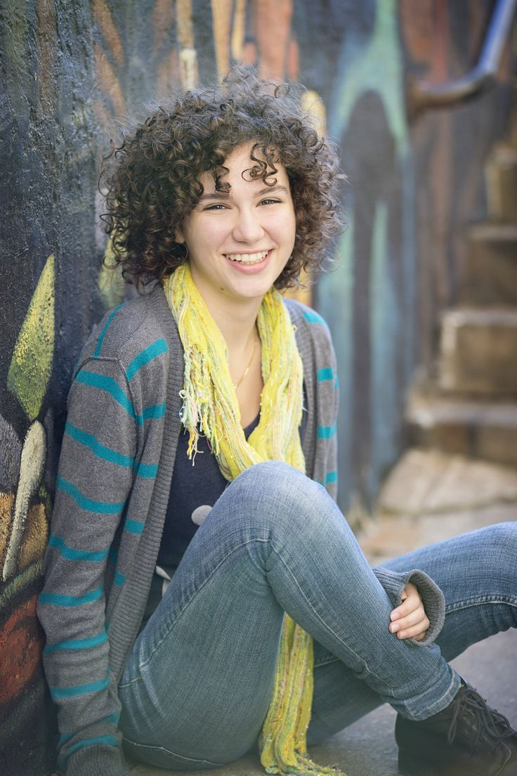 best Short and Curly images on Pinterest  Curly hair Curly bob