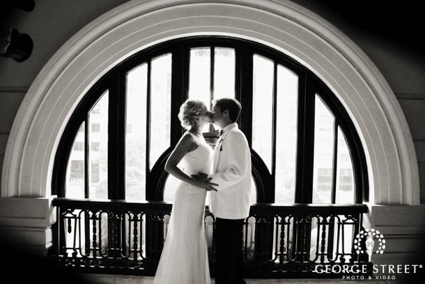 Carnegie Library Dc Wedding The Plannery S Events
