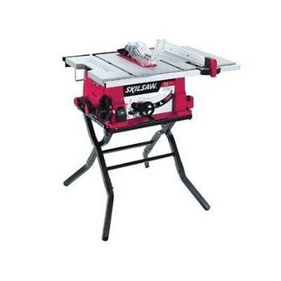Table Saws 122835: Skil 3410-02 120 Volt 10 Table Saw With Folding Stand -> BUY IT NOW ONLY: $224.7 on eBay!