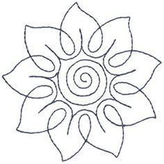 Image result for basic sunflower image