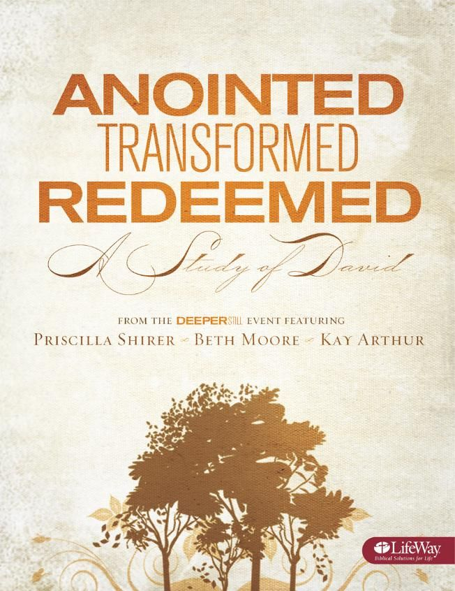 Bible study with Priscilla Shirer, Beth Moore, Kay Arthur.   Any Bible Study by Beth is worth investing time and yourself!