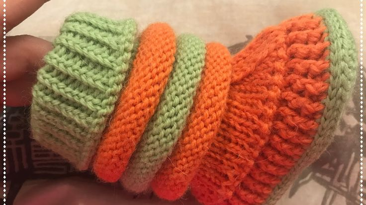 CROCHET & KNIT STEP BY STEP VIDEO TUTORIAL