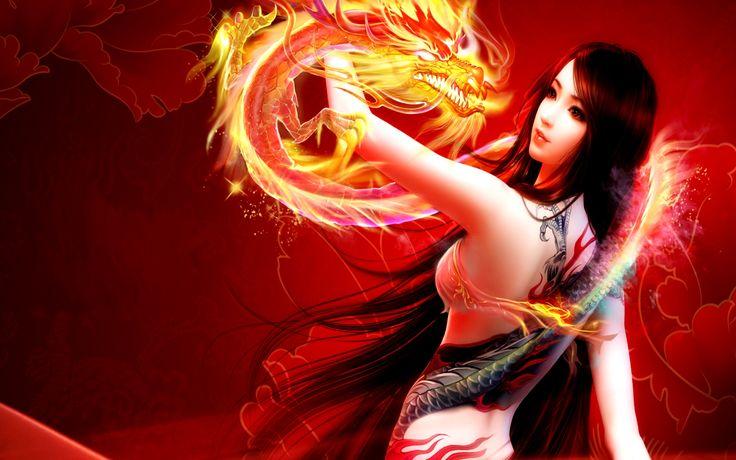 34 best images about dragon on pinterest desktop