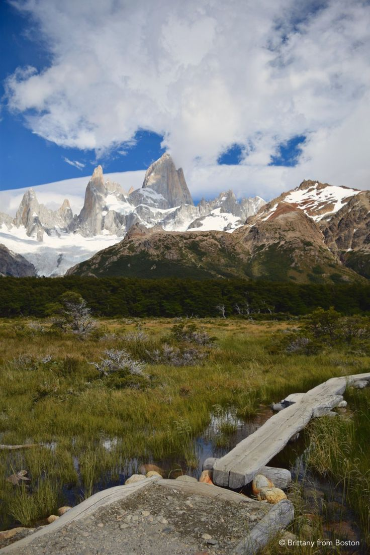 My Patagonia Photo Diary // Brittany from Boston