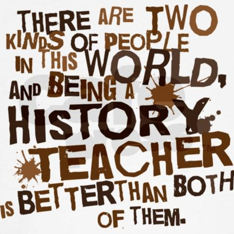 Image result for history teacher