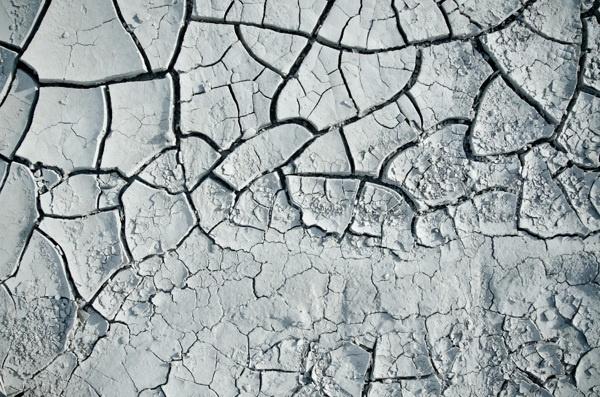La Tierra Blanca by Franco Ruarte, via Behance