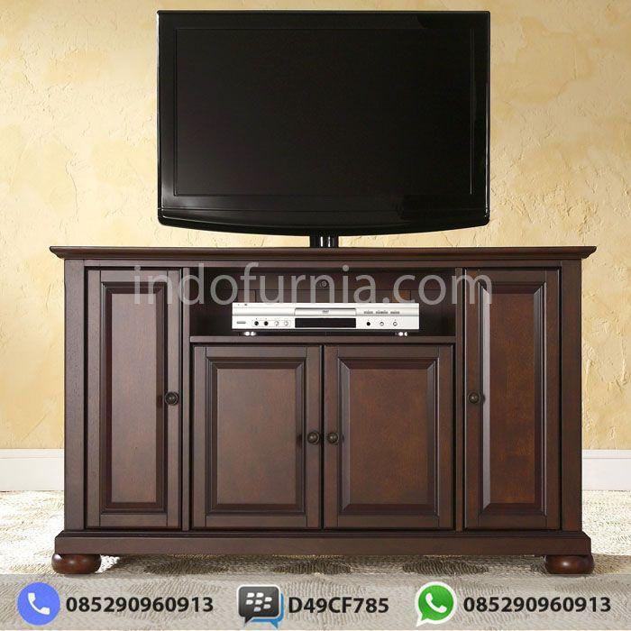 bagi anda yang saat ini sedang kebingungan dalam mencari sebuah meja tv cocok untuk ruang tamu atau kamar perusahaan indofurnia menawarkan