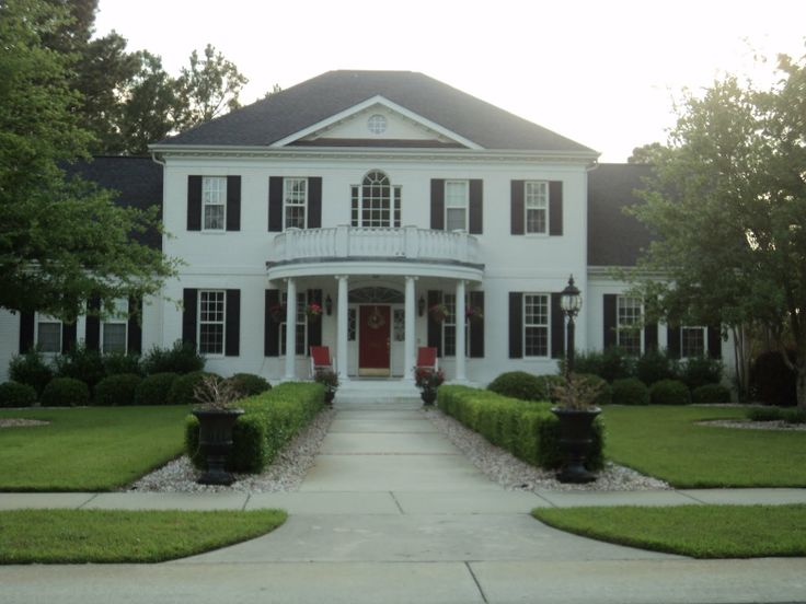 Home of Brooke Davis on One Tree Hill.. So Gorgeous!