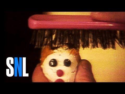 The Mr. Bill Show: The Amazing Sluggo - SNL - YouTube