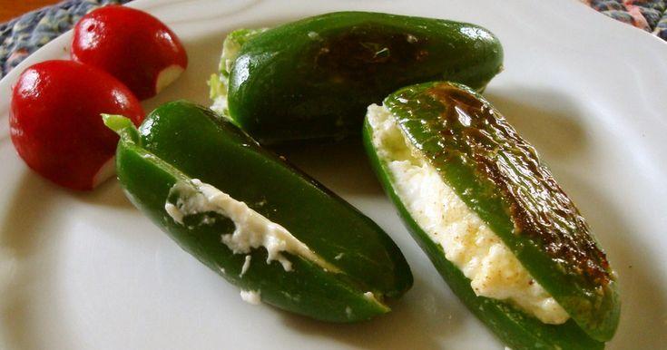 ハラペーニョ・チーズ☆おつまみや食事に by ブランディ [クックパッド] 簡単おいしいみんなのレシピが246万品