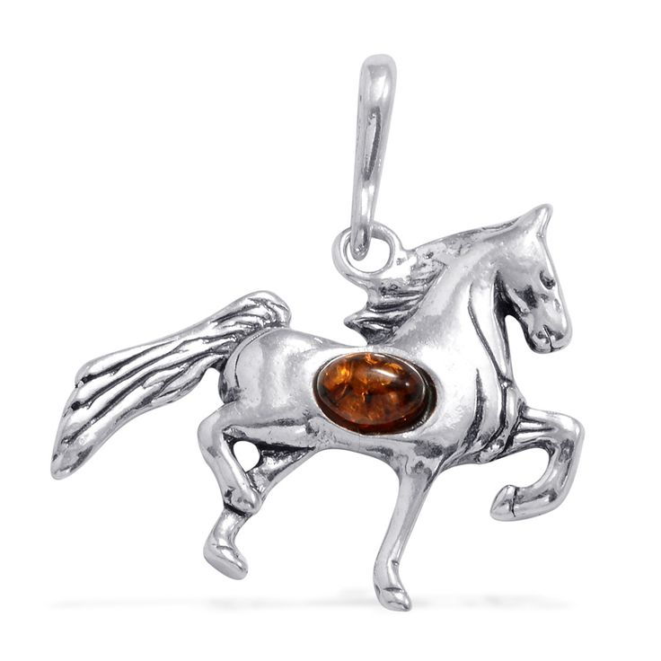 Liquidation channel creature couture baltic amber horse for Liquidation tv