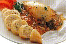 Ricetta Seppie o Totani ripieni - Brindisiweb.it