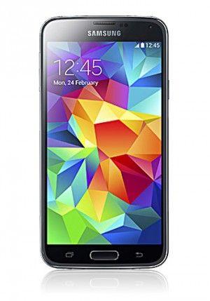 #Samsung #Galaxy #S5