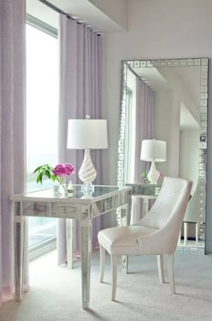 16 Best High Rise Window Treatments Images On Pinterest