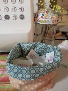 Learn how to make handmade labels by Lorelei Jayne
