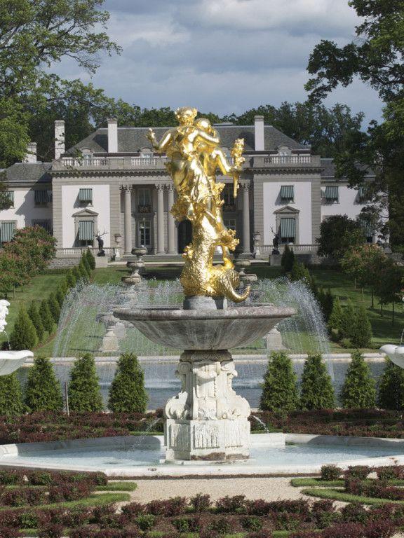Nemours, Delaware, USA - as reviewed on intoGardens (into-gardens.com)