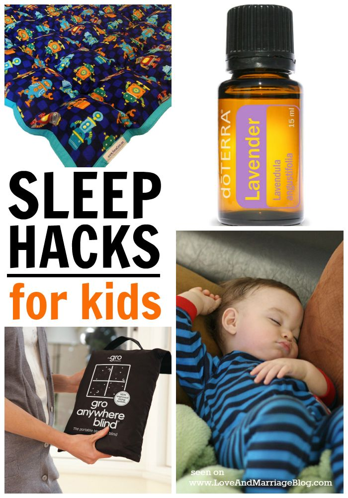 These sleep hacks are amazing! I love the idea of having a few easy things I can go to if I need help getting my little ones to sleep well. These are not sleep training programs or long, thought out processes – these are quick and to the point. They are small adjustments you can …