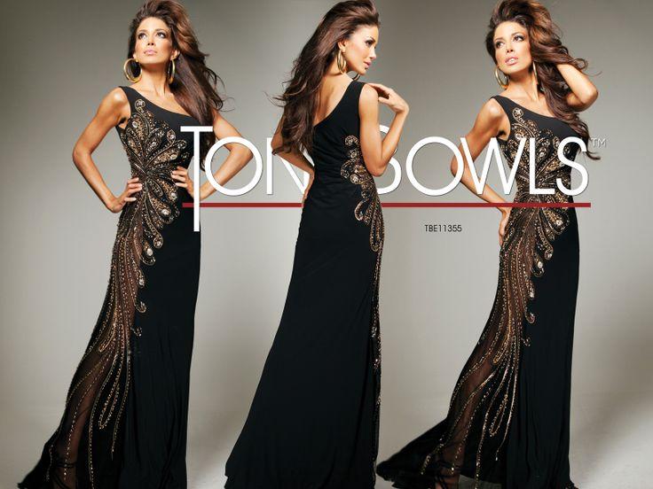 Tony Bowls Evenings  »  Style No. TBE11355  »  Tony Bowls available at Binns of Williamsburg