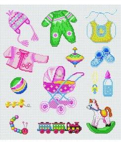 oblečení pro dítě