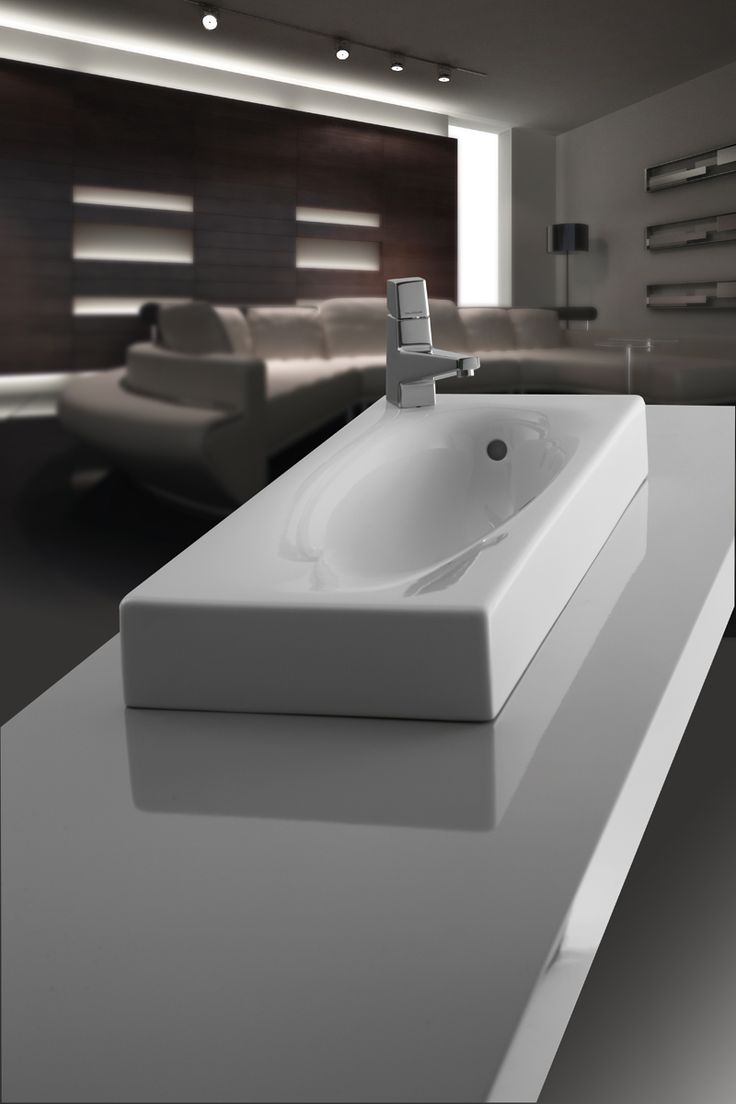 VIOLA italian #design #washbasin