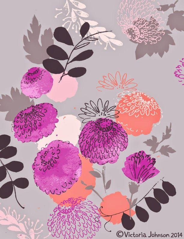 Victoria Johnson Design Conversationally