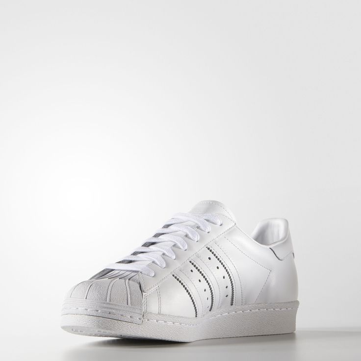 adidas - Tênis Superstar 80S