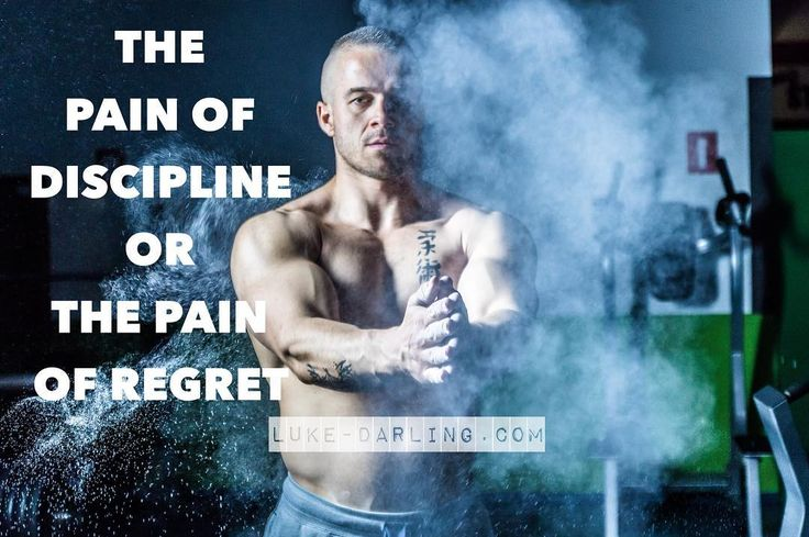 The pain of discipline or the pain of regret. Double tap if you like this Tag a friend who would like this too  FOLLOW @luke.r.darling FOR DAILY WISDOM MOTIVATION  INSPIRATION & FINANCE   @luke.r.darling  @luke.r.darling  Subscribe  luke-darling.com  link in bio  #hustle #grind #success #goals #inspiration #motivation  #entrepreneur