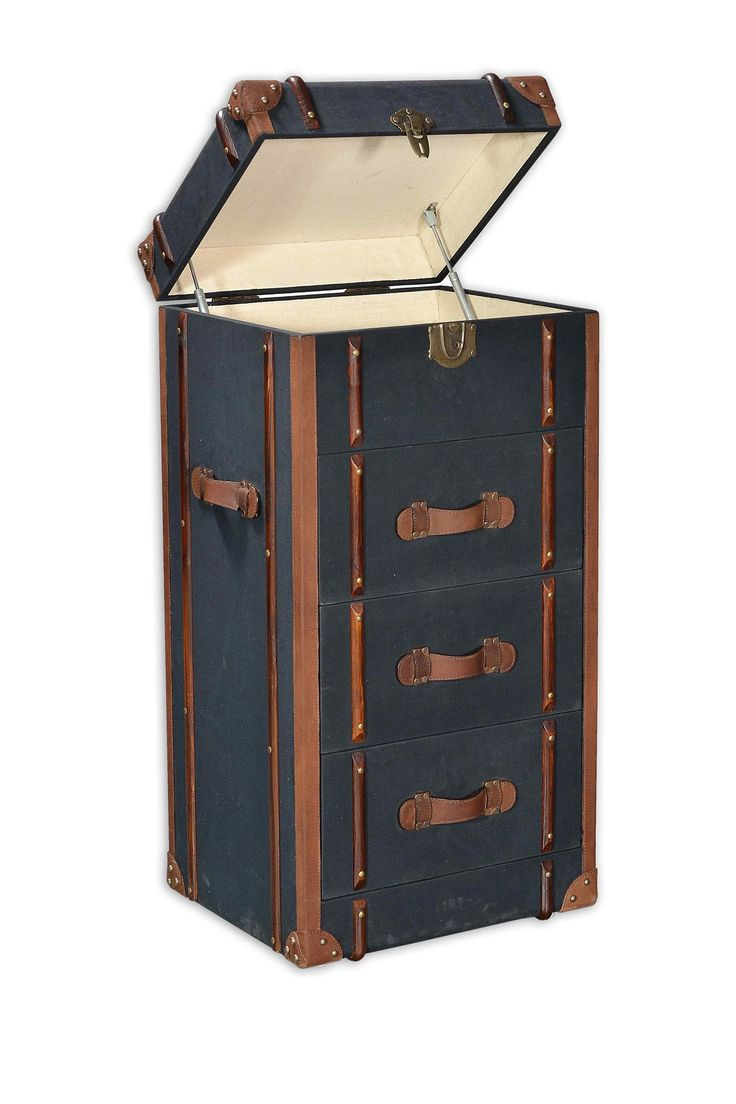 Suitcase With Drawers 33 Best Luggage Infatuation Images On Pinterest Travel Vintage