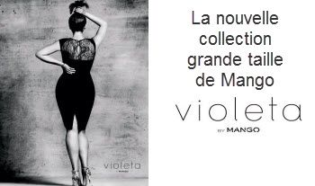 collection grande taille violeta by mango