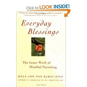 I am mindful, that in this moment, I am pinning this amazing book about mindful parenting.