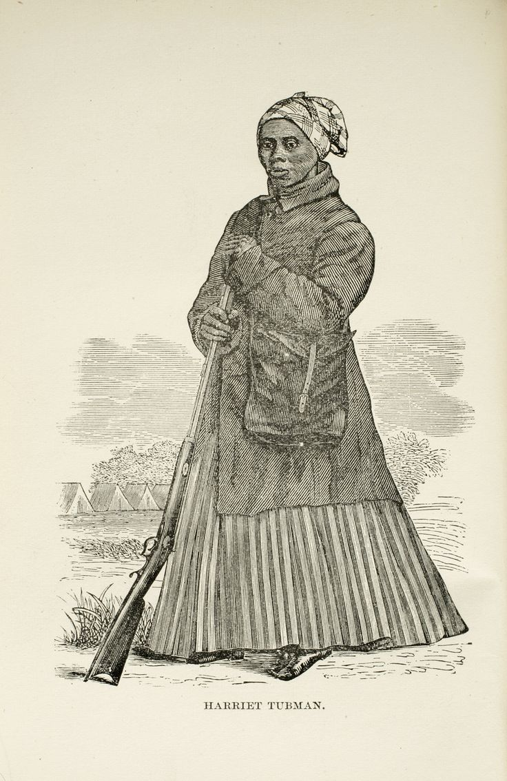 harriet tubman's life an exemplification of Harriet tubman life story part 1 stuff you should know - the harriet tubman story - duration: 47:44 stuff you should know podcast fan 233 views.
