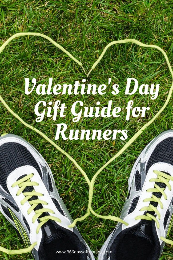 Valentine's Day Gift Guide for Runners. What to get your significant other runner on Valentine's Day. Valentine's Day Gifts