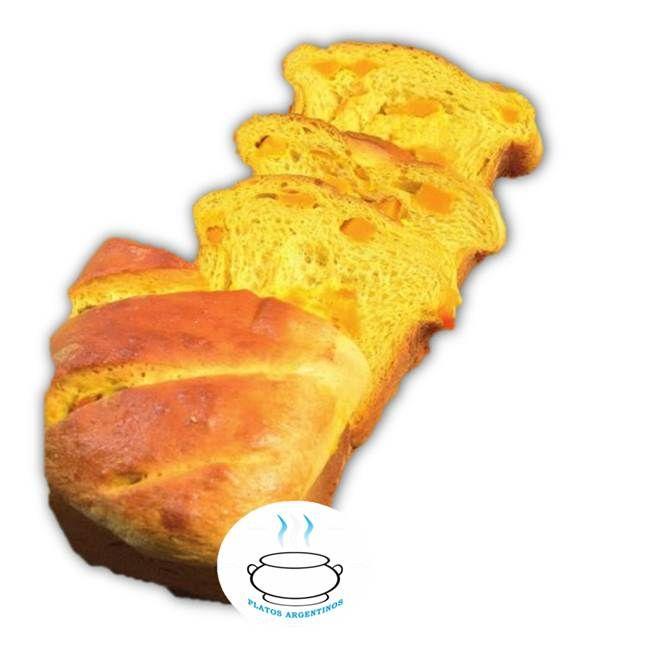Receta de Pan de Zapallo #Receta de Pan de Zapallo #Pan de Zapallo #Platos Argentinos
