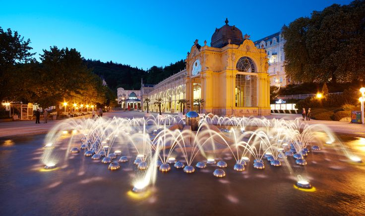 Marienbad (Tschechien)