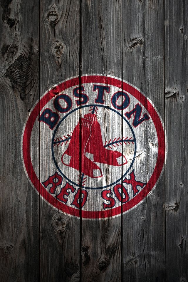 Boston Red Sox iPhone Wallpaper...