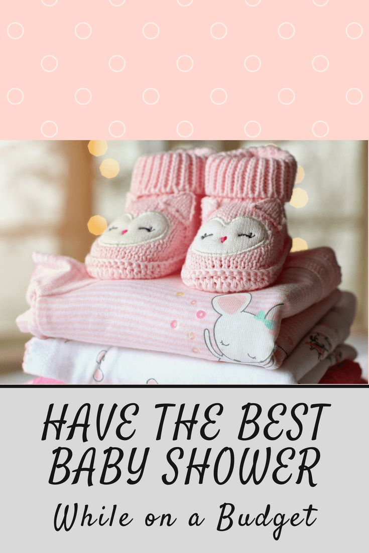 Having a baby shower in the near future or know someone who is? Are you on a budget and looking for a way to have an amazing shower without having to spend a ton? Have the best baby shower without breaking the bank with the tips below! You too can rock your baby shower and make sure everyone has fun! This…