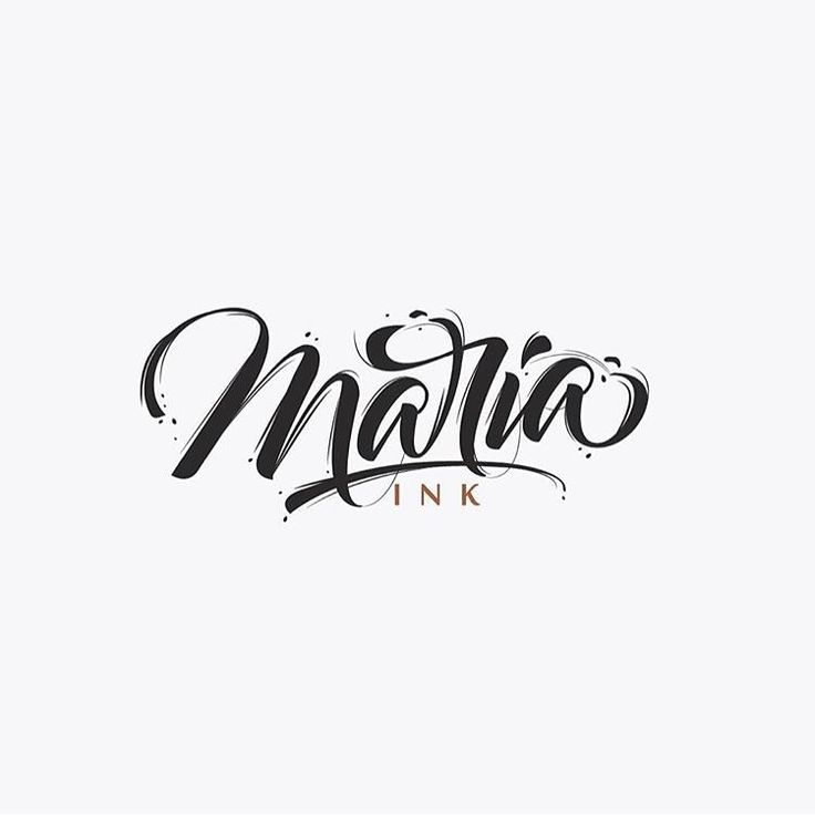 Best hand lettering images on pinterest drawn