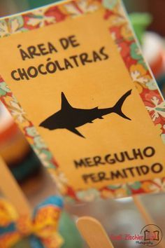 Festa infantil para menino no tema Surfe: Aloha! | Mamãe Prática