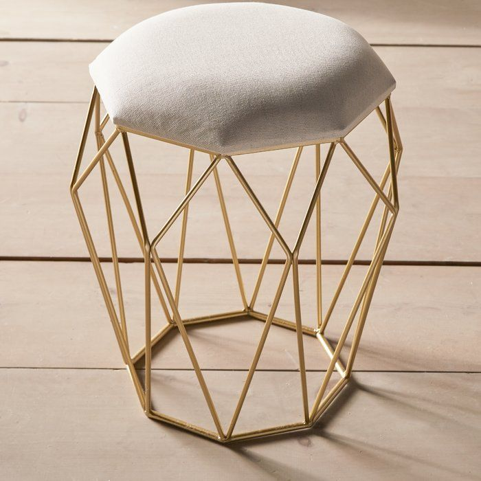 Shray Accent Stool Stool Dump Furniture Decor