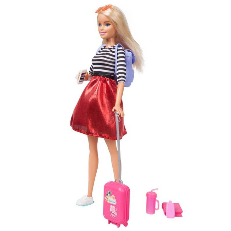 Fashionista barbie gold dress target 2018