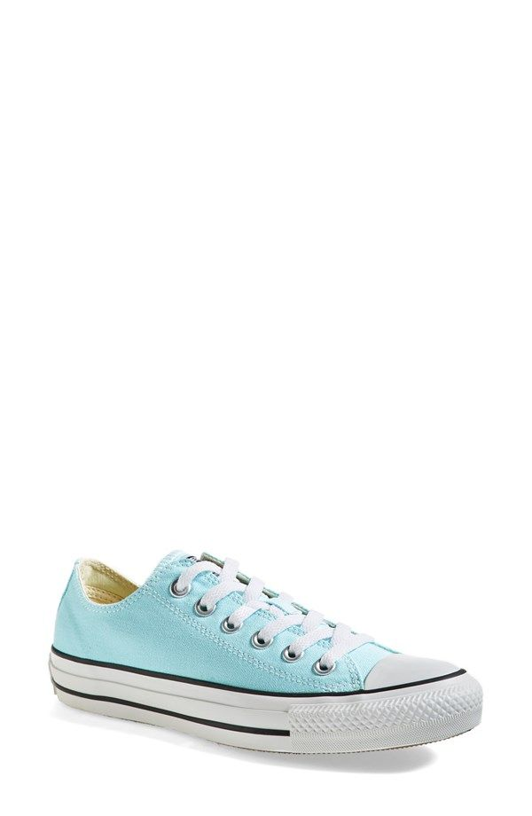 Converse Chuck Taylor All Star Missoni Hi M Trainers in Multicolor Online Shoes Shop : needonenow.co